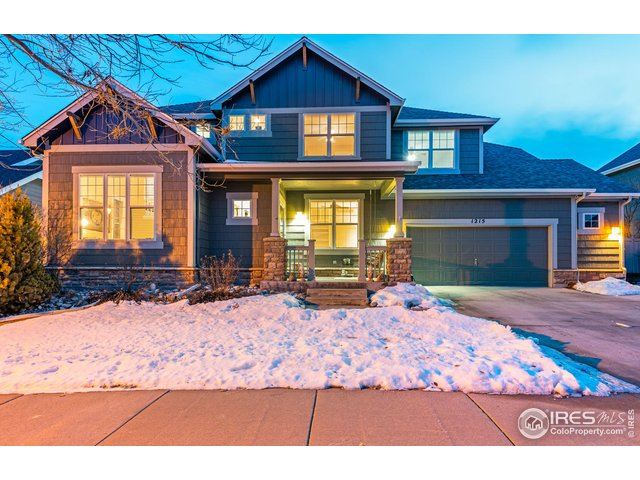 1215 Nassau Way, Fort Collins, CO 80525 - #: 901563