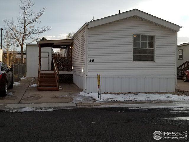 1166 Madison Ave 99, Loveland, CO 80537 - #: 4564