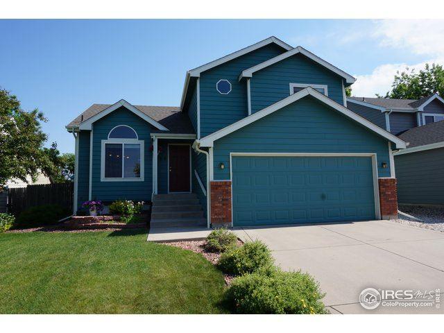 509 Haven Dr, Fort Collins, CO 80526 - #: 942564