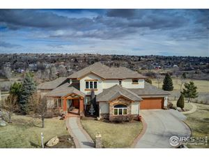 Photo of 13757 W 76th Pl, Arvada, CO 80005 (MLS # 873565)