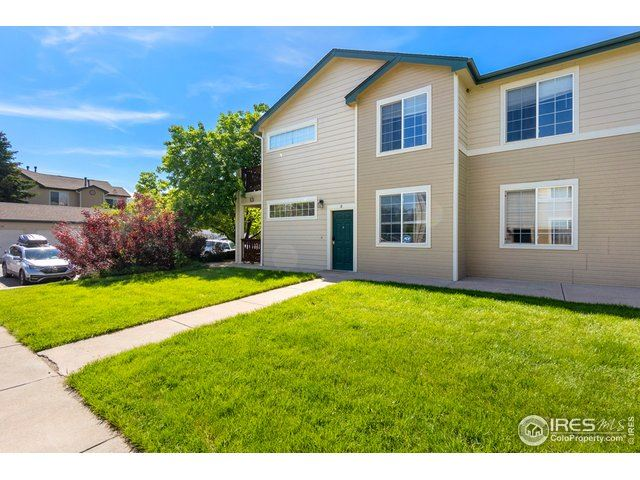 3002 W Elizabeth St 13-H, Fort Collins, CO 80521 - #: 942565