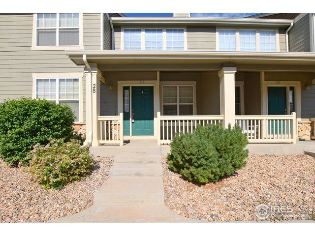 6806 W 3rd St 22-28, Greeley, CO 80634 - #: 944565