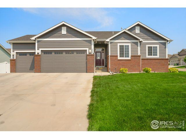 720 61st Ave Ct, Greeley, CO 80634 - #: 946565