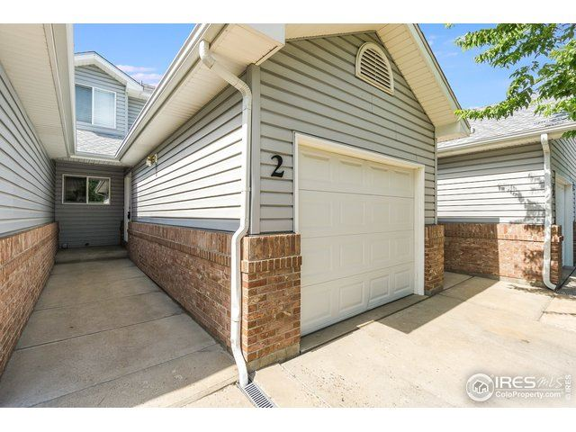 357 Albion Way A-2, Fort Collins, CO 80526 - #: 950565
