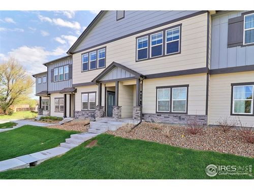 Photo of 167 S 8th St, Berthoud, CO 80513 (MLS # 939566)
