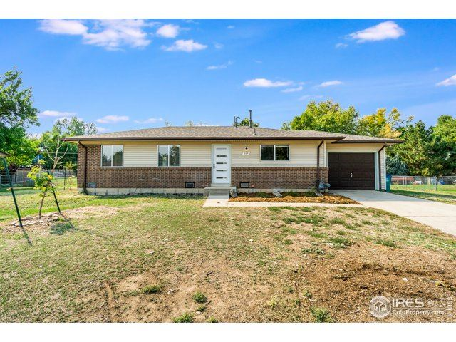 805 Rocky Rd, Fort Collins, CO 80521 - #: 925566