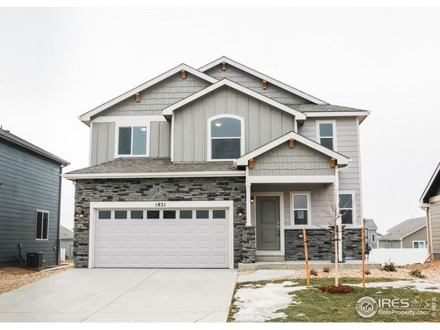 2502 Downs Way, Fort Collins, CO 80526 - #: 927566