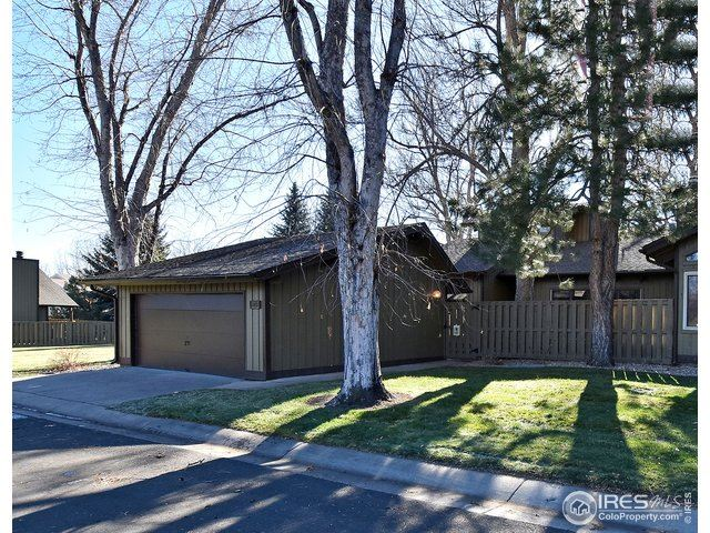 1001 Wind Trl 5, Fort Collins, CO 80526 - #: 929566