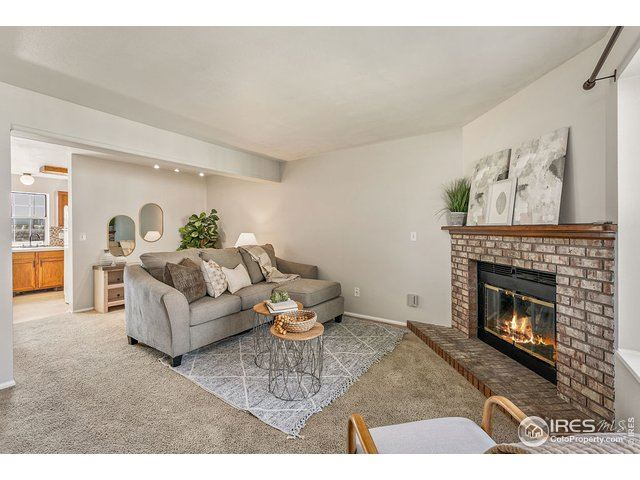 2828 Silverplume Dr M-2, Fort Collins, CO 80526 - #: 949566