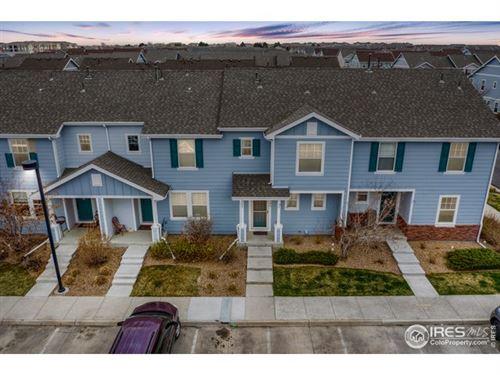 Photo of 18861 E 58th Ave E, Denver, CO 80249 (MLS # 920568)