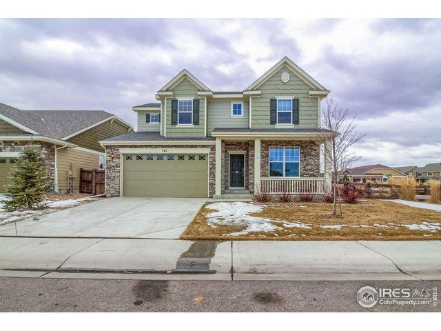 161 Halibut Dr, Windsor, CO 80550 - #: 902568