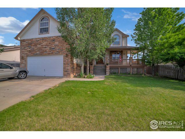 5884 Wood Duck Ct, Frederick, CO 80504 - #: 915568