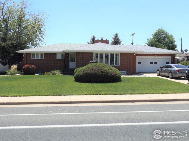 2118 13th St, Greeley, CO 80631 - #: 942568