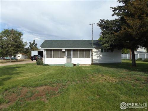Photo of 202 Division Blvd, Platteville, CO 80651 (MLS # 944569)