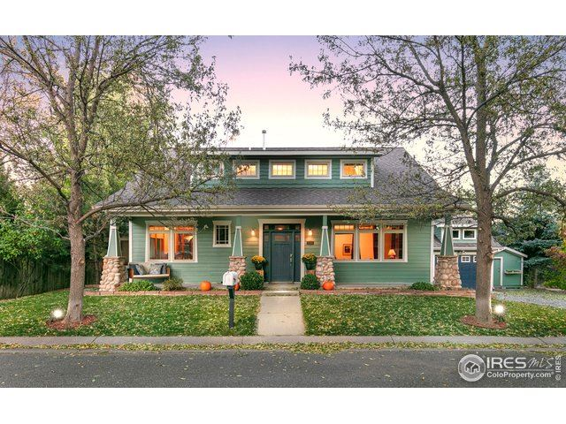 3460 23rd St, Boulder, CO 80304 - MLS#: 897569