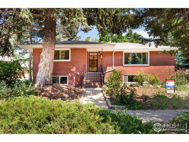 104 N Roosevelt Ave, Fort Collins, CO 80521 - #: 943569