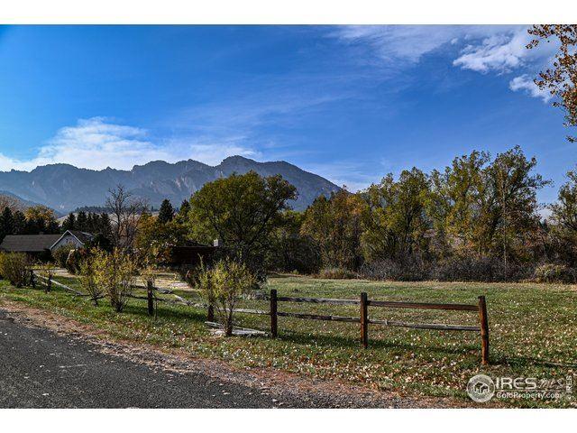 4291 Prado Dr, Boulder, CO 80303 - #: 927570