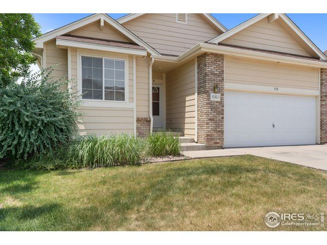 4902 W 29th St 5-D, Greeley, CO 80634 - #: 943570
