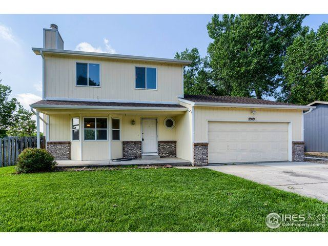 2919 Pleasant Valley Rd, Fort Collins, CO 80521 - #: 919571