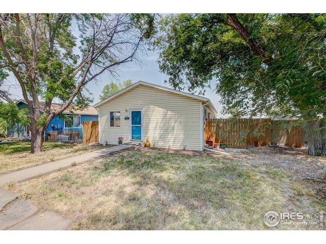 810 Alta Vista St, Fort Collins, CO 80524 - #: 946571