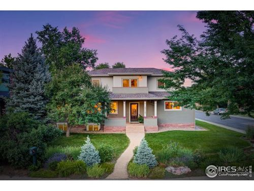 Photo of 2910 17th St, Boulder, CO 80304 (MLS # 952572)