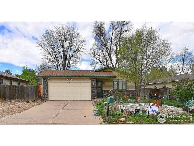 1915 34th Ave, Greeley, CO 80634 - MLS#: 910572