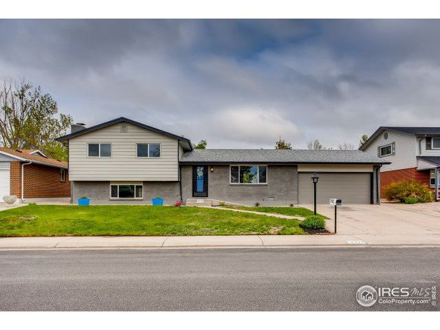2122 26th Ave Ct, Greeley, CO 80634 - #: 911572