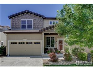 Photo of 3813 Balsawood Ln, Johnstown, CO 80534 (MLS # 887573)