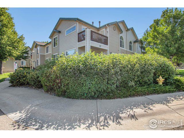 3002 W Elizabeth Street UNIT 17E, Fort Collins, CO 80521 - #: 892573