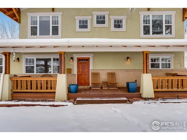 Photo for 720 Yale Rd, Boulder, CO 80305 (MLS # 907573)