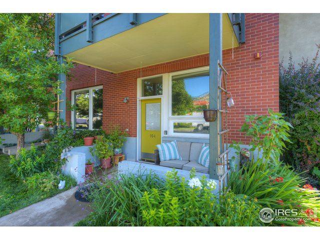 4650 Holiday Dr 104, Boulder, CO 80304 - #: 922573