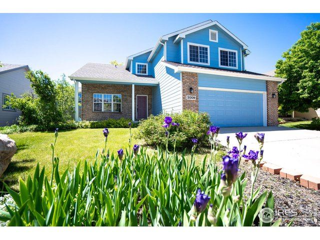 2009 Lookout Ln, Fort Collins, CO 80526 - #: 942573
