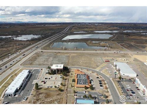 Photo of (TBD) Del Camino Business Park Lot 2, Firestone, CO 80504 (MLS # 918574)