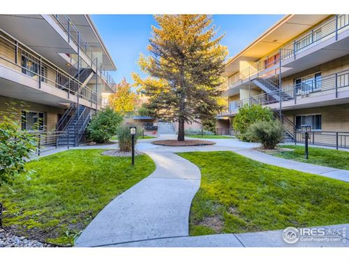 Photo of 830 20th St 112, Boulder, CO 80302 (MLS # 952575)