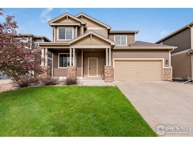 320 Kalkaska Ct, Fort Collins, CO 80524 - #: 942575