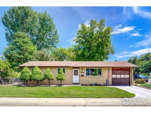 1500 Liberty Ct, Longmont, CO 80504 - #: 946575