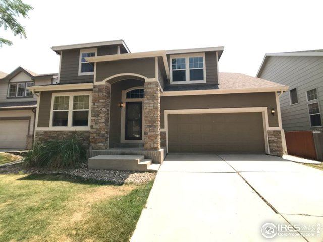 1745 Fossil Creek Pkwy, Fort Collins, CO 80528 - #: 946576