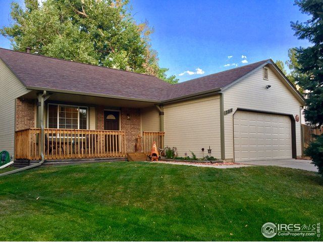 308 S Hoover Ave, Louisville, CO 80027 - #: 908577