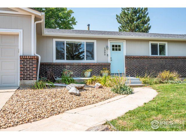 1395 W Holly Dr, Broomfield, CO 80020 - #: 951577