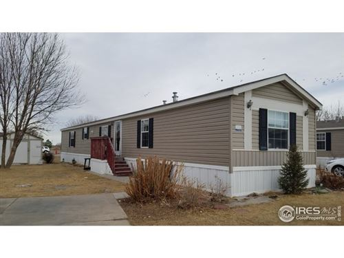 Photo of 435 N 35th Ave 137, Greeley, CO 80631 (MLS # 4578)