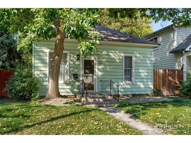 731 Adams Ave, Loveland, CO 80537 - #: 926578