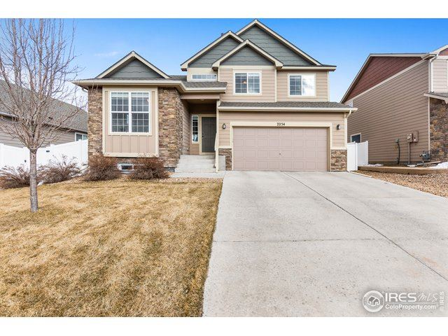 2254 76th Ave Ct, Greeley, CO 80634 - #: 935578