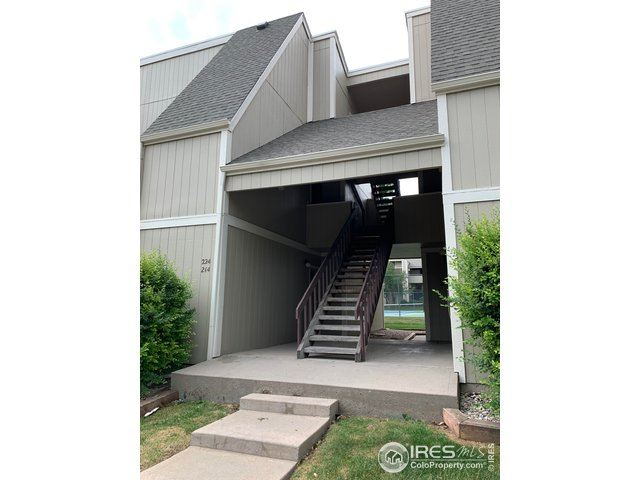 3400 Stanford Rd B-224, Fort Collins, CO 80525 - #: 943578