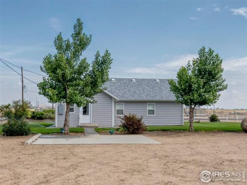 Photo of 9456 County Road 34, Platteville, CO 80651 (MLS # 945580)