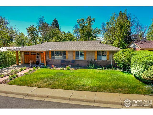 Photo for 2020 Balsam Dr, Boulder, CO 80304 (MLS # 912580)