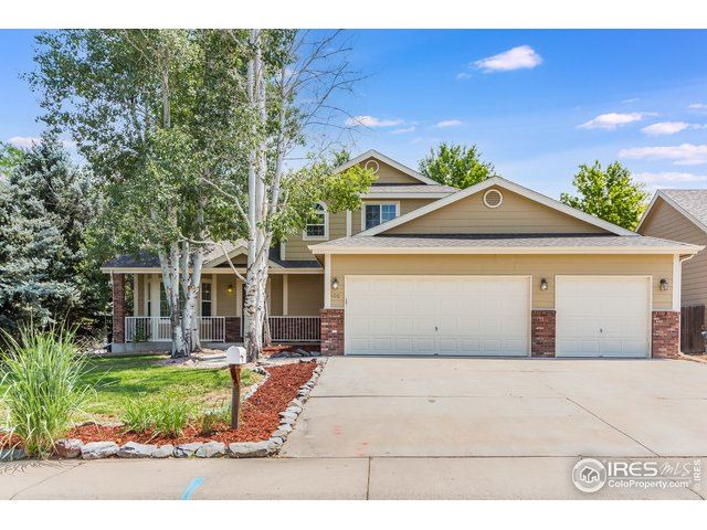 100 51st Ave, Greeley, CO 80634 - #: 946580