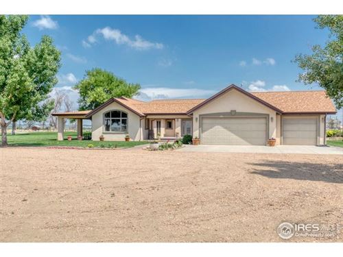 Photo of 9434 County Road 34, Platteville, CO 80651 (MLS # 945581)