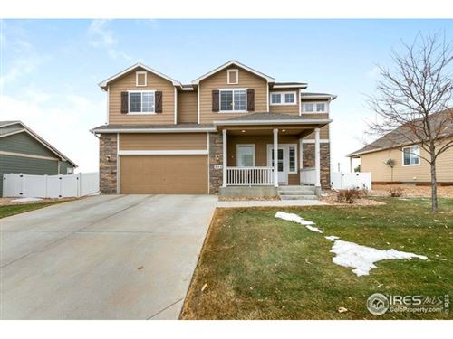 Photo of 344 Sycamore Ave, Johnstown, CO 80534 (MLS # 901582)