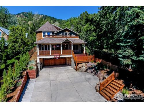 Tiny photo for 3355 4th St, Boulder, CO 80304 (MLS # 916582)