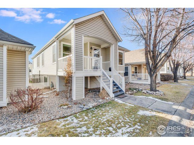 903 Rule Dr 4, Fort Collins, CO 80525 - #: 931582